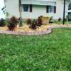 Logo Cypress Curbs LLC. Concrete, Landscape, Curbing & Borders