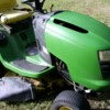 Logo Lawn Equipment Repair - All Types