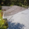 Logo HYDRO WASH. Roof Cleaning Restoration