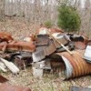 Logo OLD, UNWANTED APPLIANCES AND SCRAP WANTED (POLK)