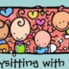 Logo Babysitter/Nanny Annie