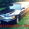 Logo Adora Limousine Service. Perfect for any Occasion!