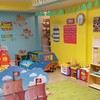 Logo Dependable, Educational, Flexible & Fun Home Child Care. $175/week