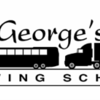Logo Mr. George's Driving School & CDL Training