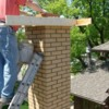 Logo Joseph James Construction Inc. Brick and masonry repair services