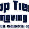Logo Top Tier Moving LLC