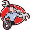 Logo DON'S AUTO CLINIC. Mobile Auto Repair