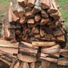 Logo Kiawe Firewood for SALE
