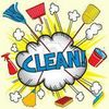 Logo Absolute Shine of Cincy. House Cleaning/laundry