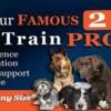 Logo Dog Training Off Leash Laredo K9 Training