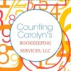Logo Counting Carolyn's Bookkeeping Services