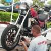 Logo SYCOSPORTS. MOTORCYCLE TIRES