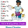 Logo William's Cleaning Company