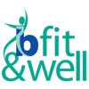 Logo Bfit & Well - Bonnie Murphy