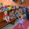 Logo Rapid Valley Home Daycare. Childcare openings 0-5years