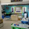Logo Larisa's Mini Scholars Preschool. $115/month