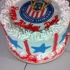 Logo Cake Decorating and sales