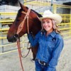 Logo Eagle CC Horse Training.  + Riding Lessons