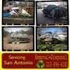 Logo Disposal Services for Misc Junk-Brush-Trash-Construction...