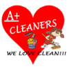 Logo TAKE A BREAK AND LET US CLEAN YOUR HOME OR OFFICE