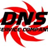 Logo DNS Service Company. Ice Machine Repair
