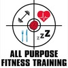 Logo Certified Senior Fitness Specialist - Personal Trainer