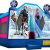 Logo Cool off this summer with a Disney Frozen themed Bounce House Party!