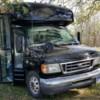 Logo Siouxland Party Bus!