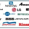 Logo Appliance Repair - water tanks, dish washers, washer, dryer...