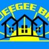 Logo Window & Gutter Cleaning - Squeegee Bros LLC