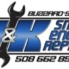 Logo J&K Small Engine Repair