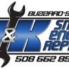 Logo J&K Small Engine Repair