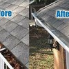 Logo GUTTER CLEANING. Professional and Affordable