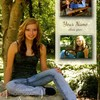 Logo Save on Senior Portraits and Back to School Photos