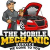 Logo MY MECHANIC - MOBILE AUTO REPAIR