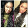 Logo Low price hairstyles!!! Braid out - $30