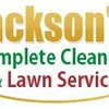 Logo JACKSON'S COMPLETE CLEANING AND LAWN SERVICE