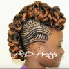 Logo Mobile Hairstylist !!! On-Call Ready !!! 7 Days AWeek !