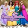 Logo Princess Parties & Glamour