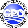 Logo Aqua-Clear Pool - Swimming Pool, Jacuzzi / Spa, Fountain Cleaning and Repair