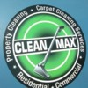 Logo CARPET CLEANING SERVICE - CLEAN/MAX