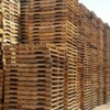 Logo Wood pallets, 48x40 pallets and more