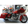 Logo Quality Motorcylcle Sound Systems Installed
