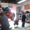 Logo Experienced Motorcycle Mechanics - JBJ Cycles - Motorcyle repair