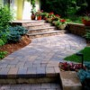 Logo Rudy's Landscaping Solutions