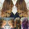 Logo Beauty by Tori - Norman Hairstylst (1328 N. Interstate Drive)