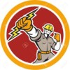 Logo NRG Systems, LLC. State Licensed Electrical Contractor