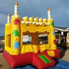 Logo BOUNCE HOUSE [option 1 ] rentals as low as $79.99