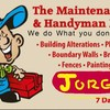 Logo Jorge'S Handy And Comercial Works Co.