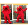 Logo Elmo Birthday Party Surprise Guest!!